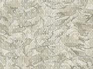 Motif geometric wallpaper RAMBLE ON - Wall&decò