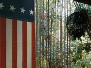 Striped outdoor wallpaper COAST TO COAST - Wall&decò