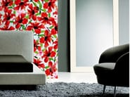 With floral pattern TROPICS - Wall&decò