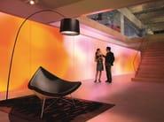 Luminous textile - main visual