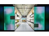 Shop, Lighting Application Center, Eindhoven