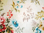 Bathroom wallpaper with floral pattern FLOWING FLOWER - Wall&decò