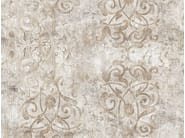 Motif outdoor wallpaper SHADOWS - Wall&decò