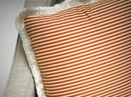 Striped fire retardant fabric upholstery fabric DIALOGO - Dedar