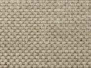 Solid-color linen upholstery fabric for curtains AUT AUT - Dedar