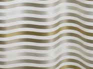 Striped fire retardant washable Trevira® CS fabric PARALLEL - Dedar