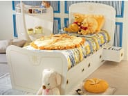 Wooden cot with storage space 540 | PASSEPARTOUT - Caroti