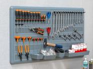 Recycled plastic wall organizer PARETELLA ECO 60 - PONTAROLO ENGINEERING