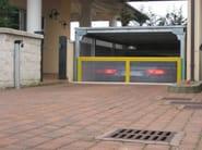 Parking lift CITYCUBE - UPDINAMIC