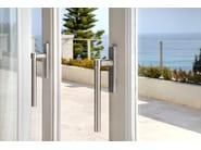 Stainless steel pull handle for sliding windows ONE | Pull handle for sliding windows - Formani Holland B.V.