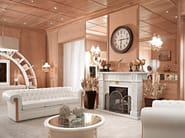 Fireplace Mantel MARINA | Fireplace Mantel - Caroti