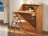 Wooden secretary desk 601 | Secretary desk - Caroti