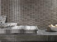 White-paste mosaic MARMI IMPERIALI WALL Royal Grey - Impronta Ceramiche by Italgraniti Group