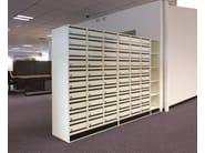 Metal safe-deposit box Special products - RAVASI