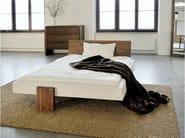Double bed 319 | Bed - Wissmann raumobjekte