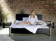 Double bed 322 | Bed - Wissmann raumobjekte