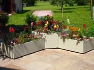 Planter Planter beveled - IMAGE'IN by ATELIER SO GREEN