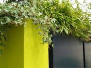 Fiber cement planter IRF - IMAGE'IN by ATELIER SO GREEN