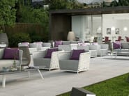 Porcelain stoneware outdoor floor tiles SistemN20 - MARAZZI