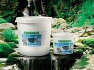 Prefabricated bituminous membranes Aquadere® - FLAG