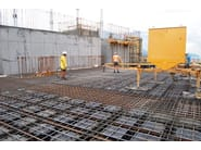 Formwork panel and lightening element for floor slab NUOVO NAUTILUS - GEOPLAST