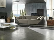 Design leather sofa LAGOON | Sofa - ALIVAR