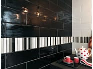 Indoor wall tiles with brick effect MANHATTAN - FAP ceramiche