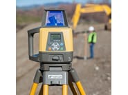 Instrument for topographic and geodetic survey RL-200 - Topcon Positioning Italy