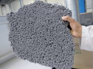 Loose polymer insulation PERLESIVE SILVER - Sive