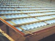 Neopor® under-tile system ISOLPIÙ TEGOLA N - Sive