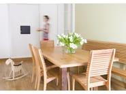 Wooden bench GRASSHOPPER | Bench - sixay furniture