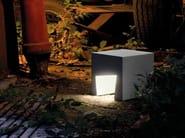 Cement Floor lamp CEMENTO STYLE MODULO A 74 - Lombardo