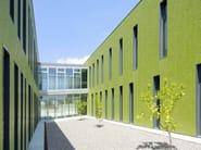 OLERDOLA SCHOOL - Arquitect: Gustau Gili Galfetti, GGG Arquitectura -  Sant Pere Molanta, Olèrdola