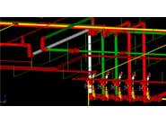 CAD-integrated building services software Namirial MEP - Edilizia Namirial - Microsoftware - BM Sistemi