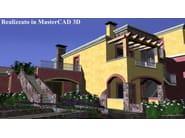 2D & 3D CAD technical design MasterCAD 3D - SYSTEMS EDITORIALE E FINANZIARIA