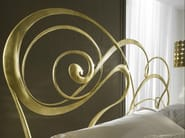 Wrought iron double bed FLY - CIACCI