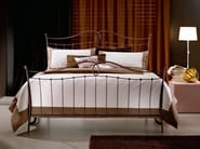 Wrought iron double bed KELLY | Double bed - CIACCI
