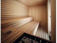 Finnish sauna GYM - EFFEGIBI