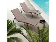 Stackable garden daybed SAMBA RIO | Stackable garden daybed - Roberti Rattan