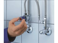 Thermostatic scalding protection GROHTHERM MICRO - Grohe