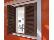 Security shutter VESTA - DI.BI. PORTE BLINDATE
