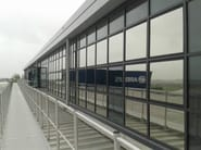 Solar control window film SOLARZONE XTRM - FOSTER T & C