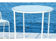 Metal high table GRID | High table - CIACCI