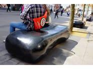 Flo seat in London