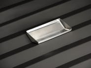 Stainless steel drawers divider B3 INTERIOR SYSTEM | Stainless steel drawers divider - Bulthaup