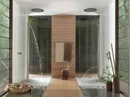 Shower panel DIAMOND - Bossini