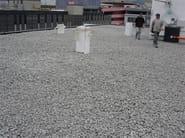 Loose mineral aggregate NORDTEX VITREX - NORDTEX