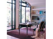 Wooden secretary desk LOUIS XV | Secretary desk - SELVA