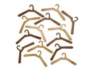 Laminate clothes hanger COAT HANGER 0115 - Schönbuch