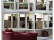 Venetian style solid wood bookcase LE STANZE DEL DOGE | Bookcase - GD Arredamenti